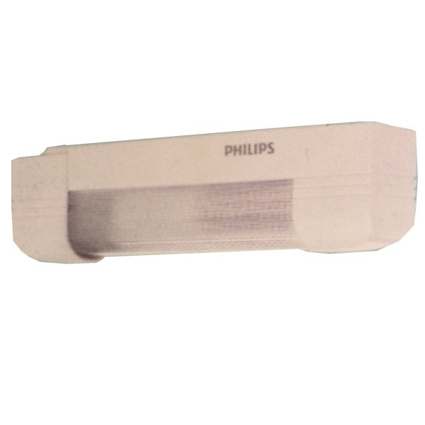 Picture of Philips 11W Utilite Wall Light