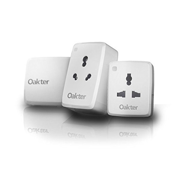 Picture of Oakter Basic Smart Home Kit