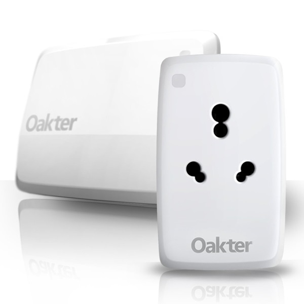 Picture of Oakter Smart 16A Leaf with Hub