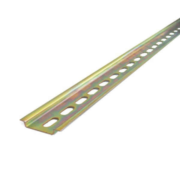 Picture of MCB Channel DIN Rail (1 Mtr)
