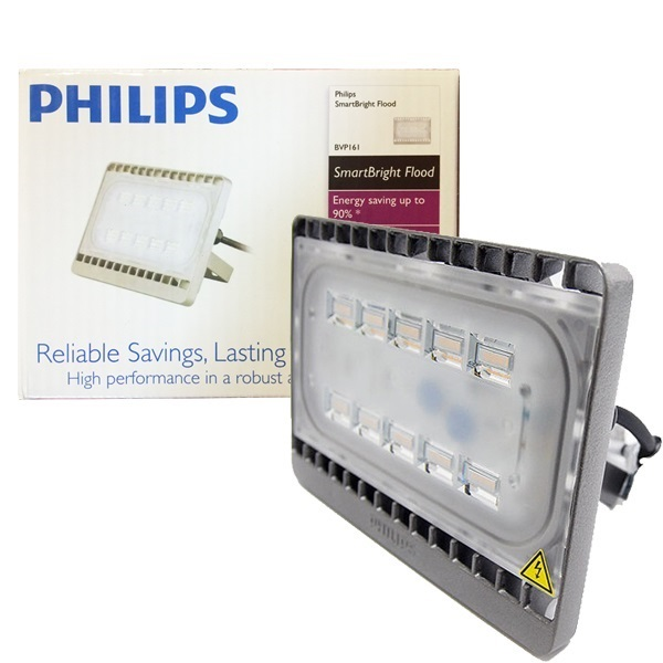 Picture of Philips 30W Smart Bright LED Flood Light