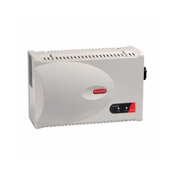 Picture of V-Guard 12A VS 400 (CU) Electronic Voltage Stabilizer