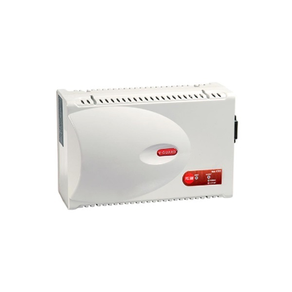 Picture of V-Guard 15A VG 500 Electronic Voltage Stabilizer