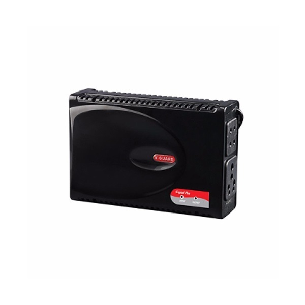 Picture of V-Guard 3A Crystal Plus Electronic Voltage Stabilizer