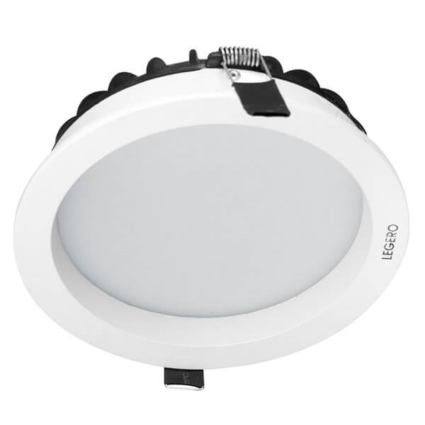 Legero 7W Omega LED Downlight