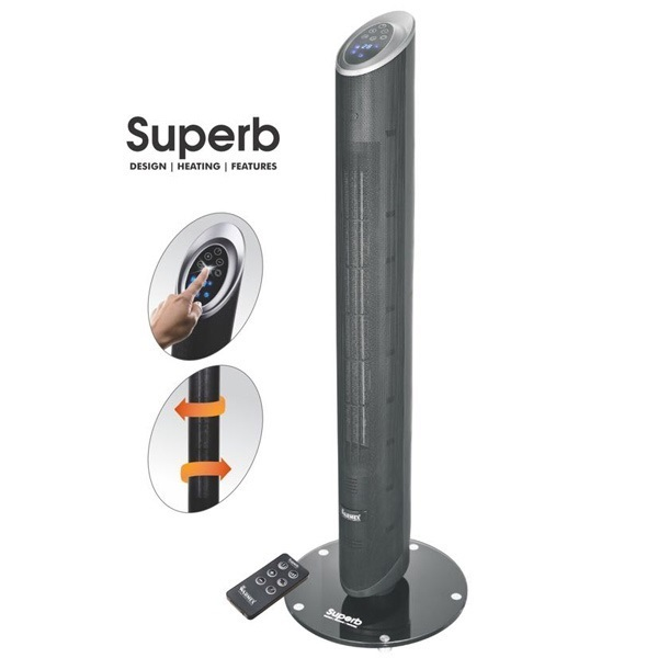 Picture of Warmex Superb PTC Tower Heater