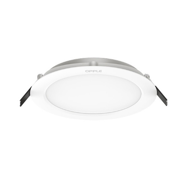 Buy Opple 12w Slim Round Led Downlight Online At Low Price In India