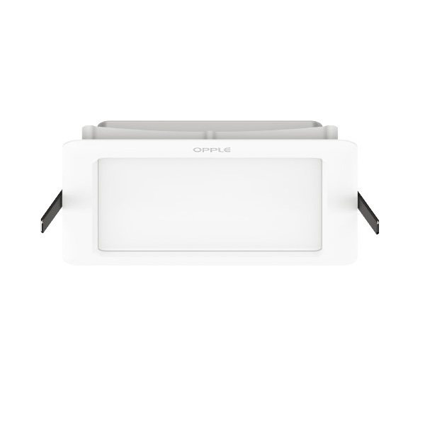 Buy Opple 18w Slim Square Led Downlight Online At Low Price In India