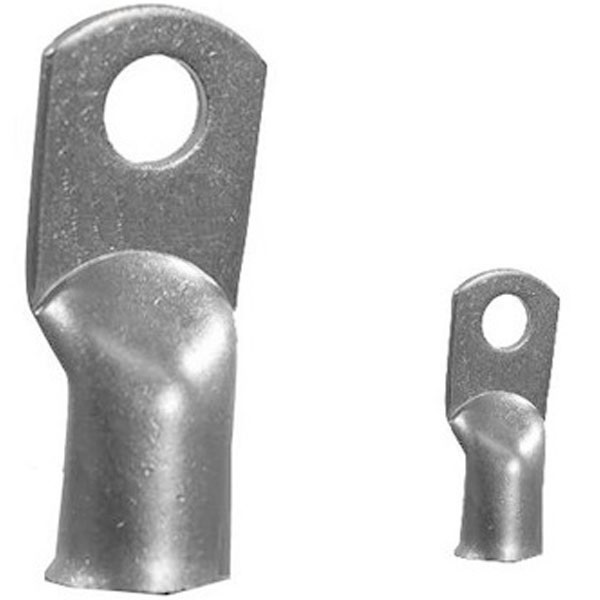 Picture of Dowells 50mm Hole Type Aluminium Thimble