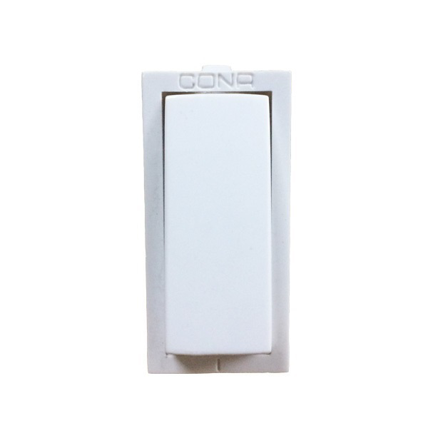 Buy Cona Status 6a One Way Switch Best Price In India