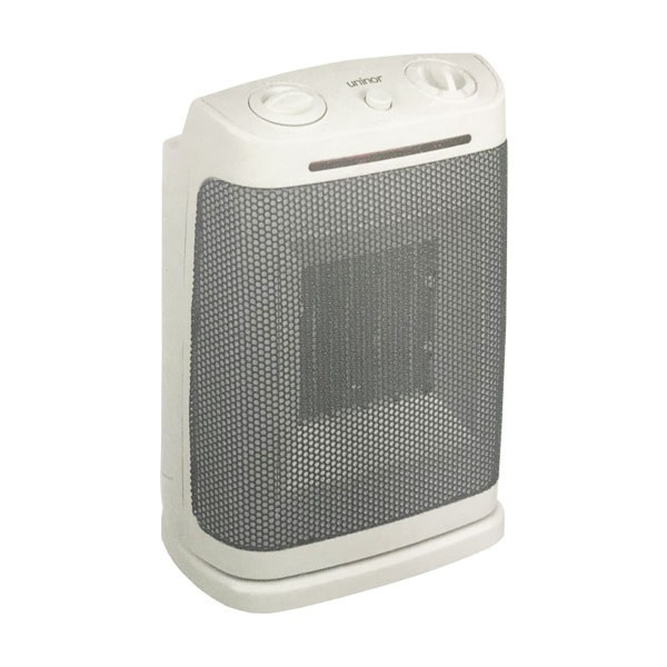 Picture of Uninor Impulse Ivory PTC Heater