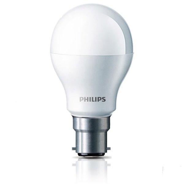 Picture of Philips 7W LED Bulbs