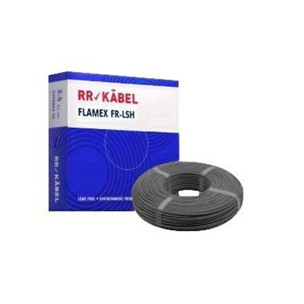 Picture of RR Kabel 1.5 sq mm 90 mtr Flamex FRLS House Wire