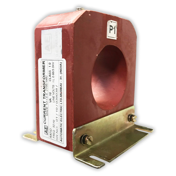Picture of AE 200|5 A Resin Cast Current Transformer
