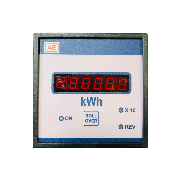 Picture of AE KWH Digital Panel Meter