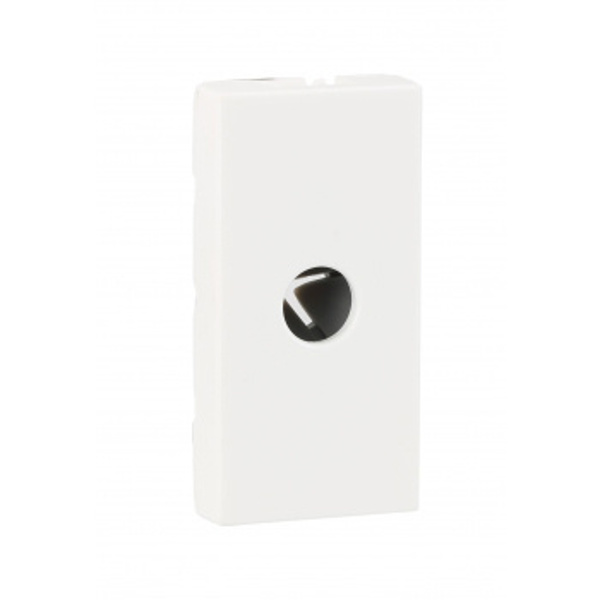 Picture of Legrand Arteor 573433 White Cord Outlet