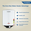 Picture of Crompton Arno Neo 15 Ltr Storage Geysers