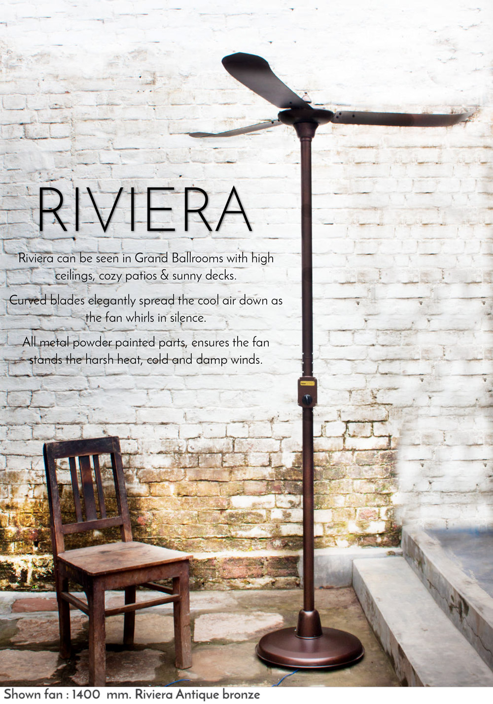 Windmill Riviera 60