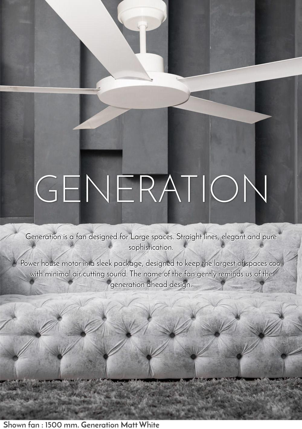 Windmill Generation