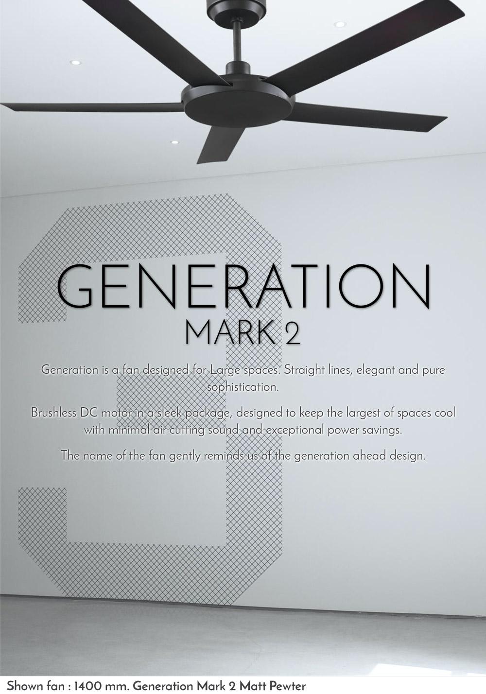 Windmill Generation Mark-2