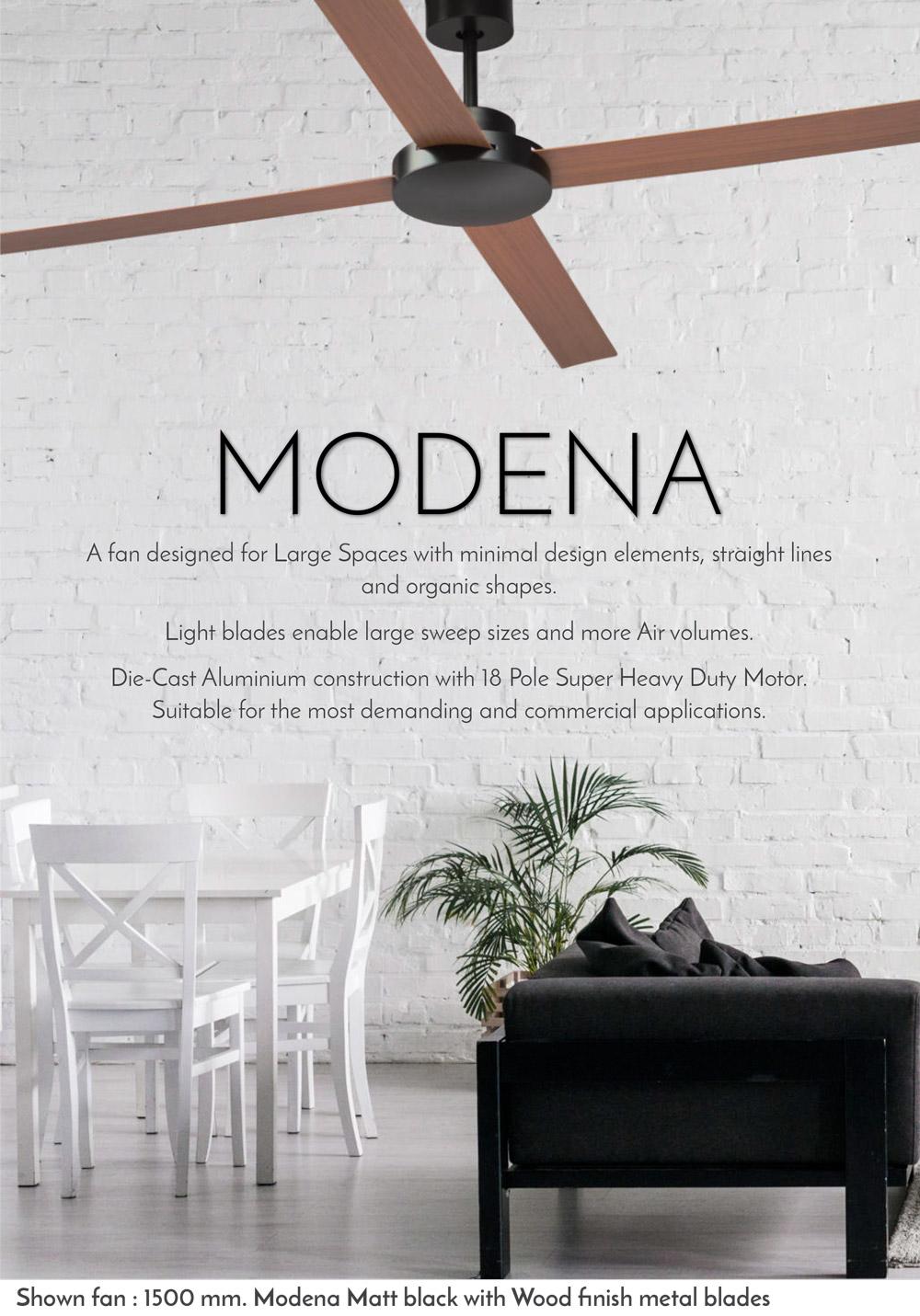 Windmill Modena