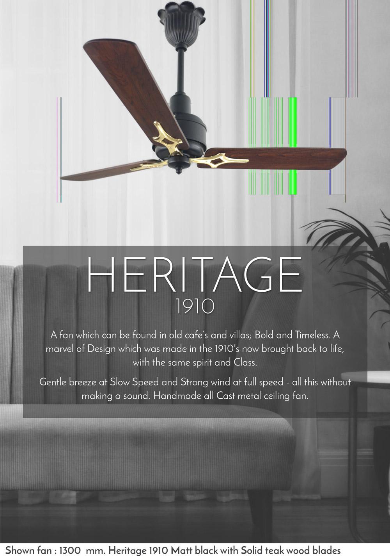 Windmill Heritage 1910