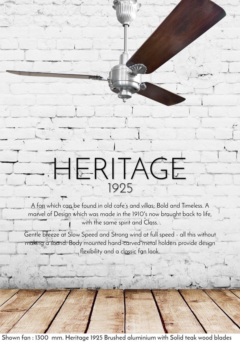 Windmill Heritage 1925